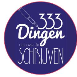 333 dingen